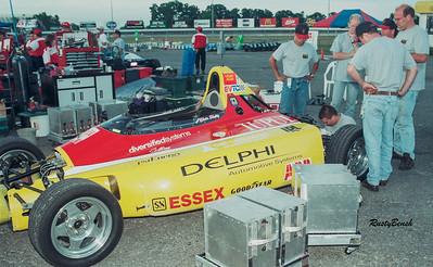 EVTC  Cars- IRP Aug 1997-8
