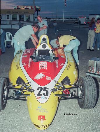 EVTC  Cars- IRP Aug 1997-10