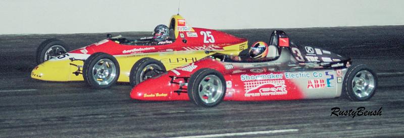 EVTC  Cars- IRP Aug 1997-11