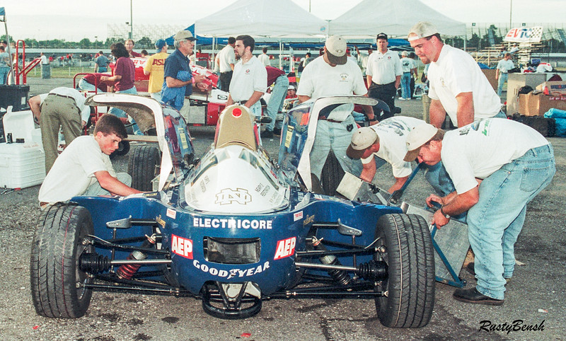 EVTC  Cars- IRP Aug 1997-2