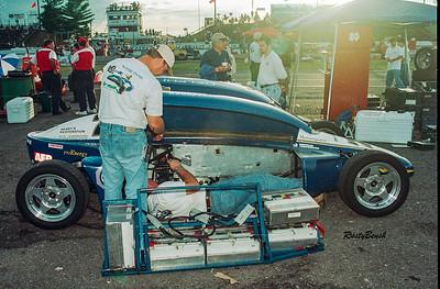 EVTC  Cars- IRP Aug 1997
