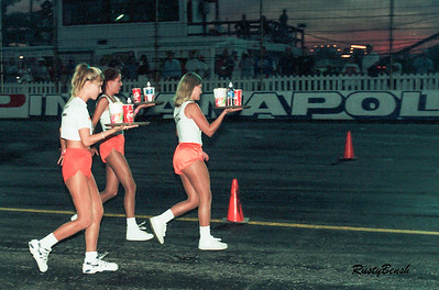 Mel Kenyon Classic- IRP Aug 1997-2