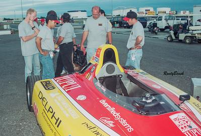 EVTC  Cars- IRP Aug 1997-9