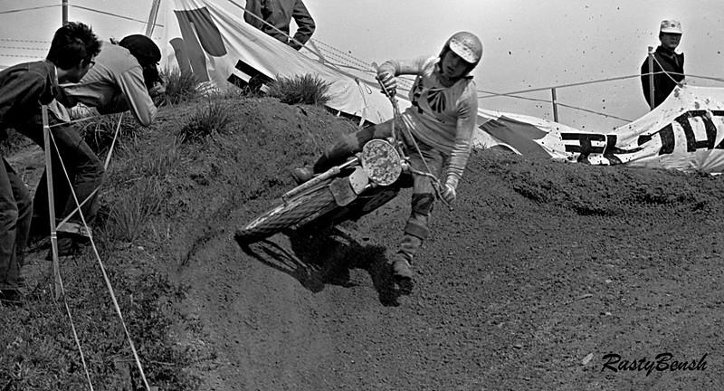 Suzuki International Motocross 1974