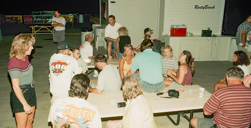 USAC Sprint Wh pic-nic 1998-9