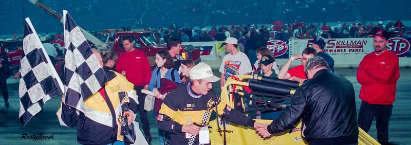 USAC ThunderDome Jan98-136