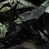 Motor vehicle crash on 15th St.
