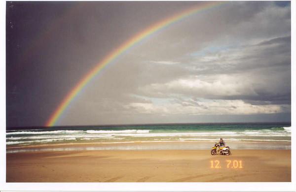 07_Fraser Island