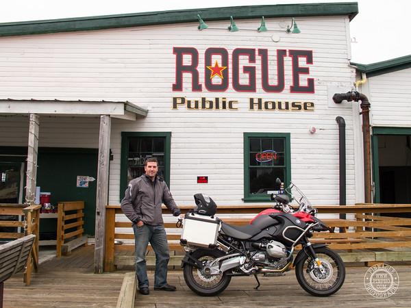 Rogue Ride