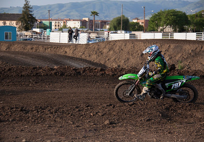 408MX Bay Area Motorcross