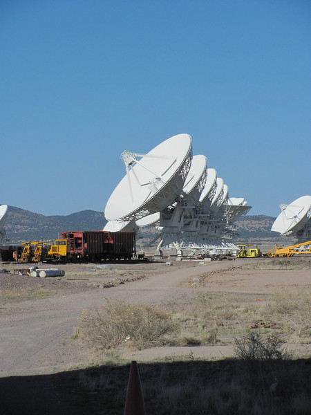 Ultra Large Array...NM