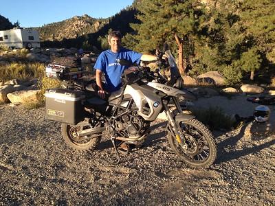 Motorcycle Adventure Trips