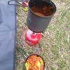 Chili and Goldfish!