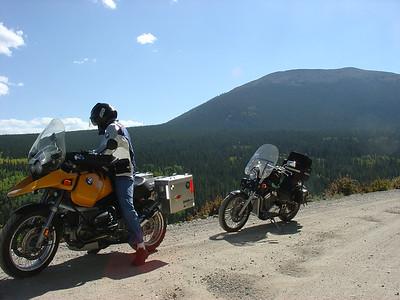 Colorado With John Crispy