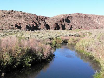 Camp 3 Mary's Creek