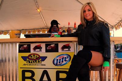 0990 2013 Daytona Beach Bike Week and J&P Cycles