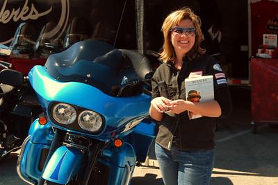 0997 2013 Daytona Beach Bike Week and J&P Cycles