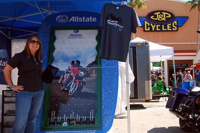 0996 2013 Daytona Beach Bike Week and J&P Cycles