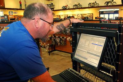 0976 2013 Daytona Beach Bike Week and J&P Cycles
