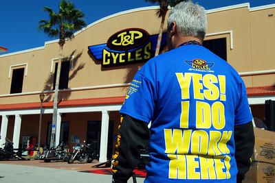 0945 2013 Daytona Beach Bike Week and J&P Cycles