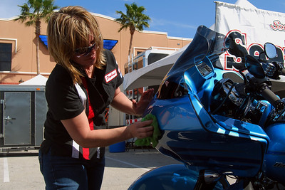 0965 2013 Daytona Beach Bike Week and J&P Cycles