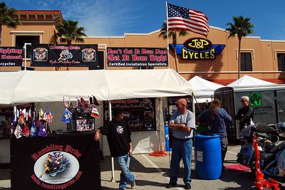 0971 2013 Daytona Beach Bike Week and J&P Cycles
