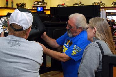0977 2013 Daytona Beach Bike Week and J&P Cycles