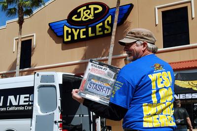 0961 2013 Daytona Beach Bike Week and J&P Cycles