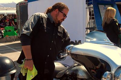 0994 2013 Daytona Beach Bike Week and J&P Cycles