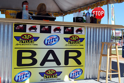 0987 2013 Daytona Beach Bike Week and J&P Cycles