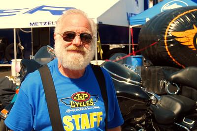 0985 2013 Daytona Beach Bike Week and J&P Cycles