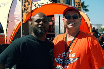 0983 2013 Daytona Beach Bike Week and J&P Cycles