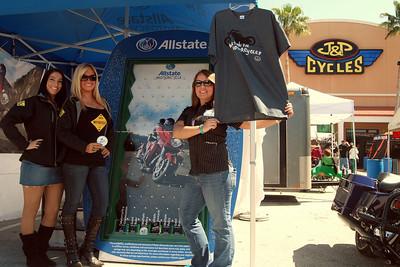 0999 2013 Daytona Beach Bike Week and J&P Cycles