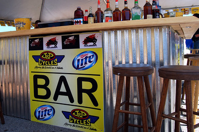0989 2013 Daytona Beach Bike Week and J&P Cycles
