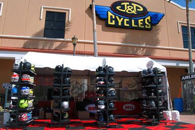 0954 2013 Daytona Beach Bike Week and J&P Cycles