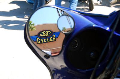 0998 2013 Daytona Beach Bike Week and J&P Cycles