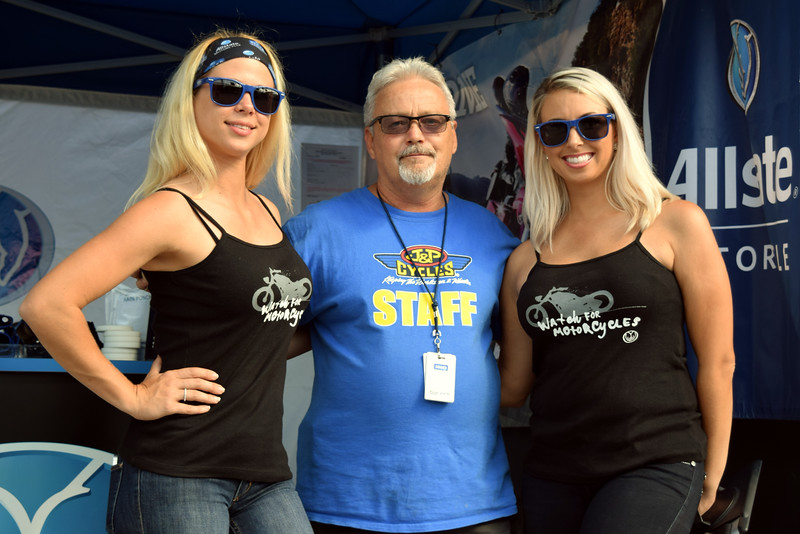 2014 Daytona Beach Biketoberfest (2)