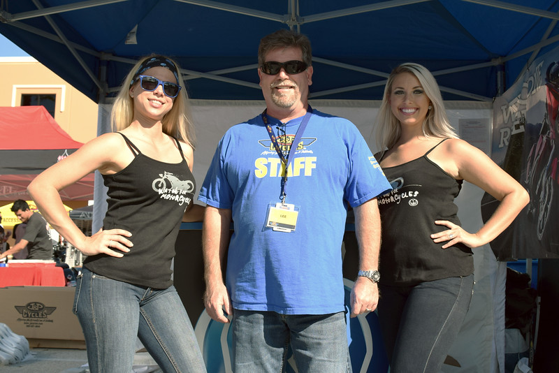 2014 Daytona Beach Biketoberfest (13)