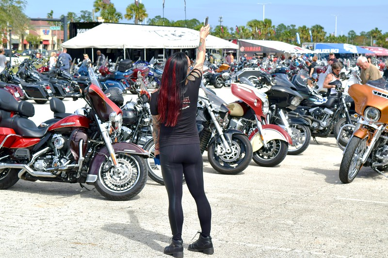 2017 Biketoberfest and 2018 Daytona Bike Week (2)