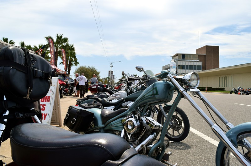2017 Biketoberfest and 2018 Daytona Bike Week (17)
