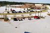 012 J&P Cycles Parking Lot Before Bike Week