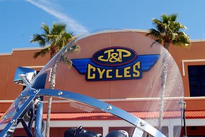 75: 2010 Daytona Beach 69th Annual Bike Week