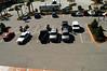 008 J&P Cycles Parking Lot Before Bike Week