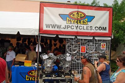 008 J&P Cycles at Leesburg
