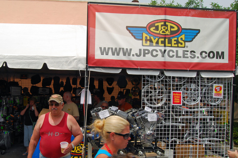 007 J&P Cycles at Leesburg
