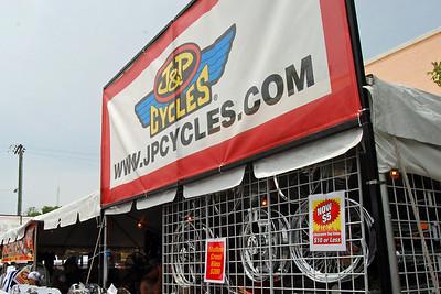 011 J&P Cycles at Leesburg