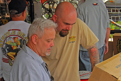 018 Chris and Fred from J&P Cycles at Leesburg