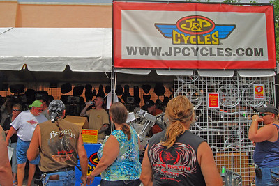 009 J&P Cycles at Leesburg