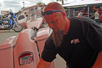 1044 Fix Motorcycle Repair