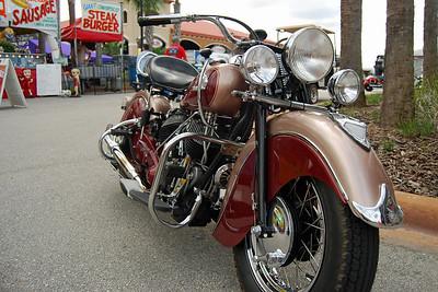 93: Daytona Beach 2011 Bike Week